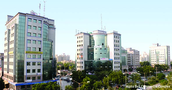 Commercial   Greater Noida