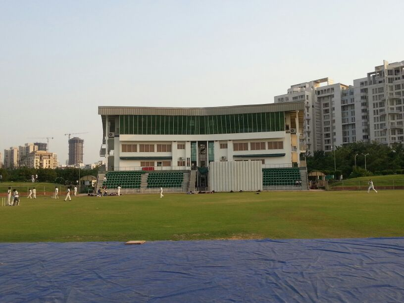 Sports Complex Greater Noida